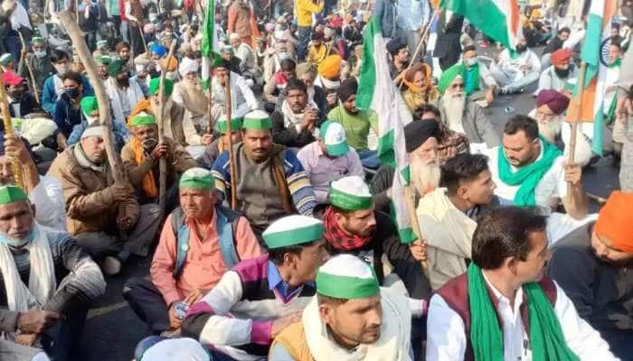 Farmers Protest: ખેડૂતોનું આંદોલન 16માં દિવસે પણ યથાવત, PM Modiએ કરી આ અપીલ