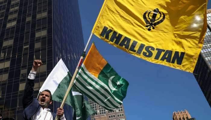 Farmers Protestની આડમાં ચાલી રહી છે Khalistan Movement, Maharashtra Cyber Cellએ કર્યો ખુલાસો