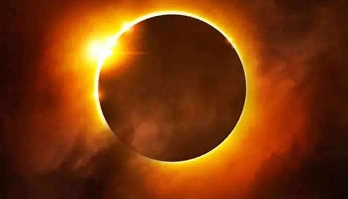 Solar Eclipse 2020: આજે વર્ષનું છેલ્લું સૂર્યગ્રહણ, આ રાશિના જાતકોએ સાવધાન રહેવાની જરૂર, જાણો વિગતો