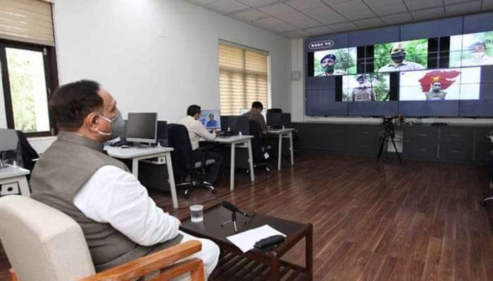 CM ના જનસંવાદ કેન્દ્રમાંથી છેલ્લા 11 માસમાં બે લાખથી વધારે નાગરિકો સાથે સંવાદ, તત્કાલ સમસ્યાનો ઉકેલ