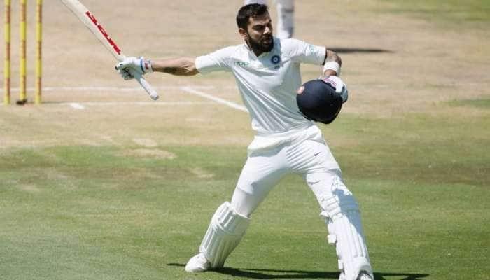 ICC Test ranking: ટેસ્ટ મેચ રમ્યા વગર વિરાટ રેન્કિંગમાં બીજા સ્થાને પહોંચ્યો, રહાણેની ટોપ-10માં એન્ટ્રી