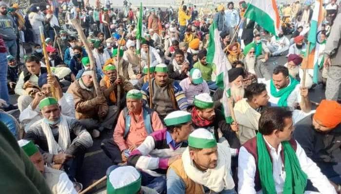 Farmers Protest: ખેડૂતો બોર્ડર પર પ્રદર્શન કરી શકશે કે નહીં? સુપ્રીમ કોર્ટમાં આજે સુનાવણી