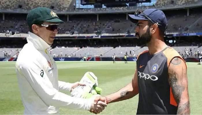 Australia vs India 1st Test: તમે અહીં જોઈ શકો છો ભારત અને ઓસ્ટ્રેલિયા વચ્ચે પ્રથમ ડે-નાઇટ ટેસ્ટ LIVE