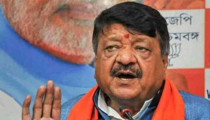 Kailash Vijayvargiya નો દાવો, મધ્ય પ્રદેશમાં કમલનાથની સરકાર પાડવામાં PM મોદીની મહત્વની ભૂમિકા