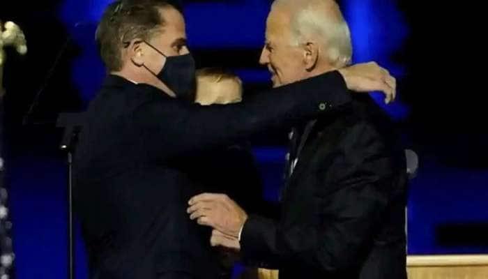 USA: નવા ચૂંટાયેલા રાષ્ટ્રપતિ Joe Bidenએ કર્યો પુત્રનો બચાવ, લાગ્યા હતા આ આરોપ