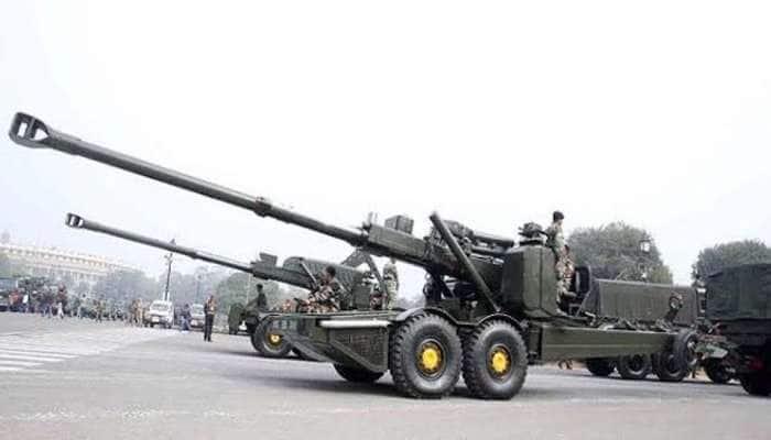 China Border પર વધશે Armyની તાકાત, DRDO બનાવશે 200 ATAGS હોવિત્ઝર તોપ
