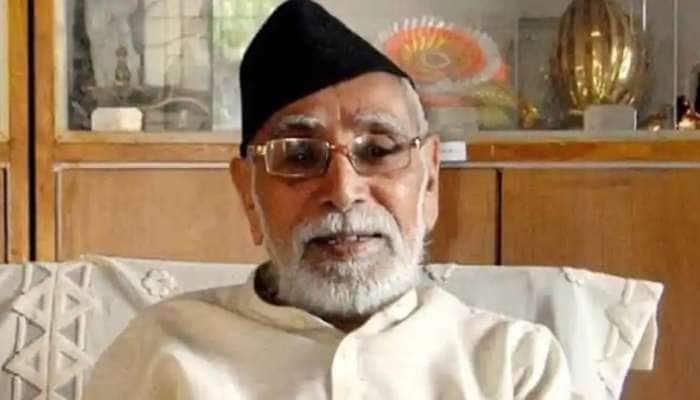 RSSના વરિષ્ઠ સ્વયંસેવક એમજી વૈદ્યનું 97 વર્ષની વયે નિધન, પીએમ મોદીએ દુખ વ્યક્ત કર્યું