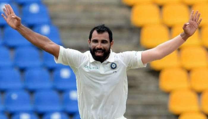 AUS vs IND: ભારતીય ટીમને મોટો ઝટકો, ઈજાગ્રસ્ત મોહમ્મદ શમી સિરીઝમાંથી બહાર