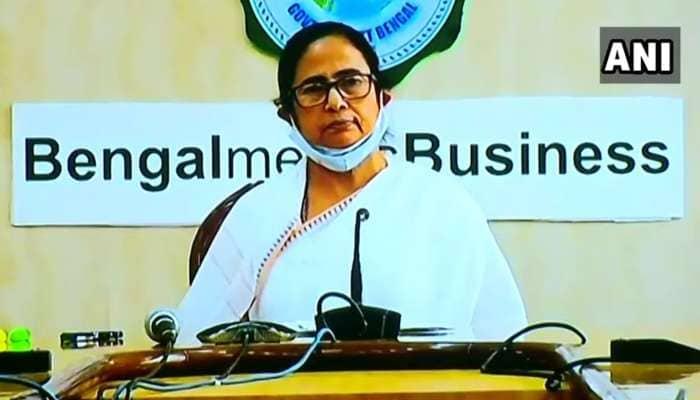 West Bengal: આપઘાતને પણ રાજકીય હિંસા ગણાવે છે ભાજપ, શાહને મમતા બેનર્જીનો જવાબ