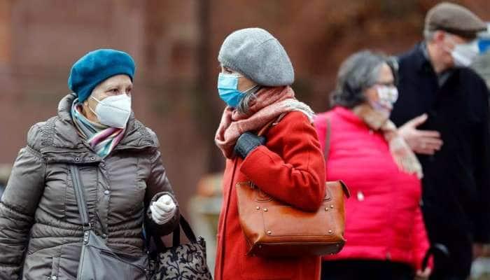 બ્રિટનમાં કોરોના વાયરસના વધુ એક સ્ટ્રેનની થઈ એન્ટ્રી, સરકારના માથે આભ તૂટી પડ્યું