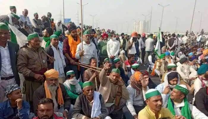 Farmers Protest: ખેડૂતોના પત્રનો સરકારે આપ્યો જવાબ, અન્નદાતાને કરી આ ખાસ અપીલ