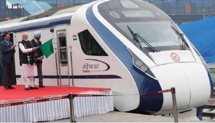 ચીની કંપનીને ઝટકો, ભારતીય રેલવેએ 'વંદે ભારત' પ્રોજેક્ટમાંથી દેખાડ્યો બહારનો રસ્તો