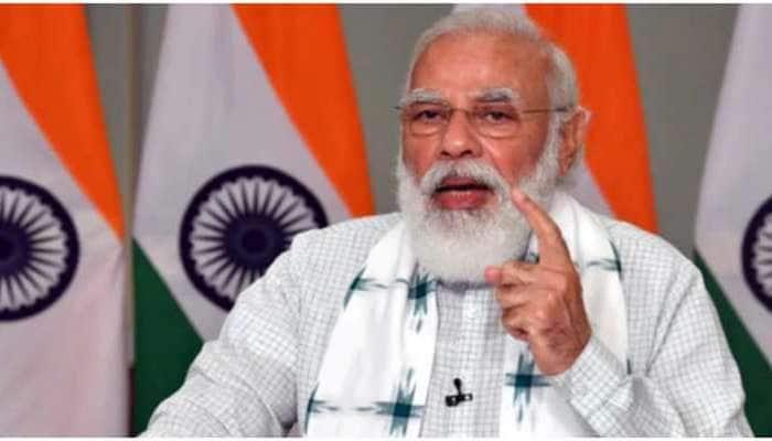 આજે 9 કરોડ ખેડૂતોના ખાતામાં ટ્રાન્સફર થશે 18 હજાર કરોડ, BJP એક કરોડ Farmers ને ભેગા કરશે