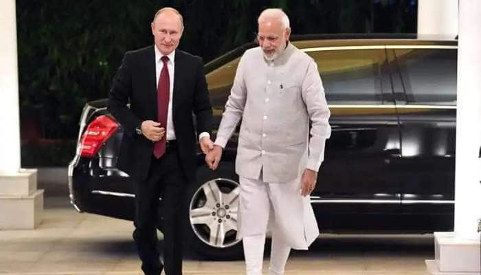 India-Russia ના સંબંધોમાં ઝેર ઘોળવા ચીનના ધમપછાડા, ગ્લોબલ ટાઈમ્સે કરી નાપાક હરકત