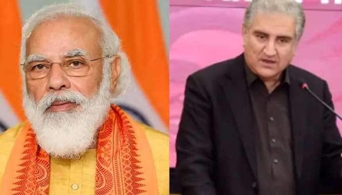 PAKએ ફરી દેખાડ્યો પોતાનો રંગ, શાહ મહમૂદ કૂરેશીએ ભારત માટે કહી આ વાત