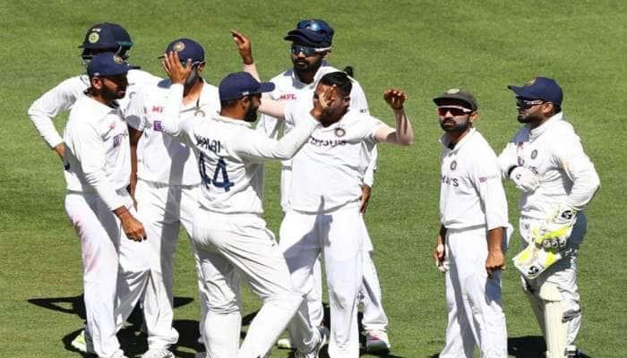 AUS vs IND 2nd Test: ઓસ્ટ્રેલિયા માત્ર 195 રનમાં ઓલઆઉટ, પ્રથમ દિવસના અંતે ભારત 36/1