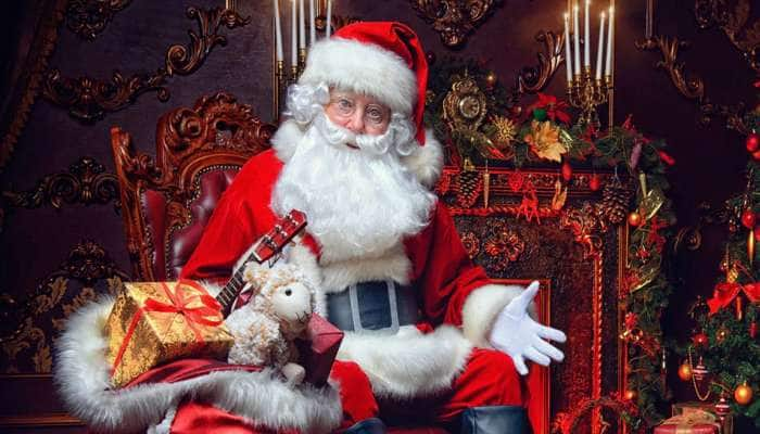 ચોંકાવનારો કિસ્સો, ગિફ્ટ આપવા આવેલા Santa Claus મોત વહેંચીને ગયા...અત્યાર સુધી 18ના જીવ ગયા
