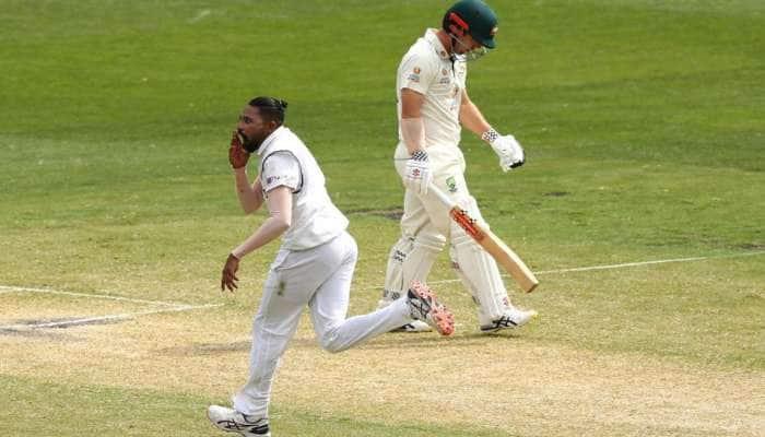IND vs AUS Boxing Day Test Day 3: ઇનિંગ્સની જીતથી ચૂકી ટીમ ઇન્ડિયા, ઓસ્ટ્રેલિયા 133/6