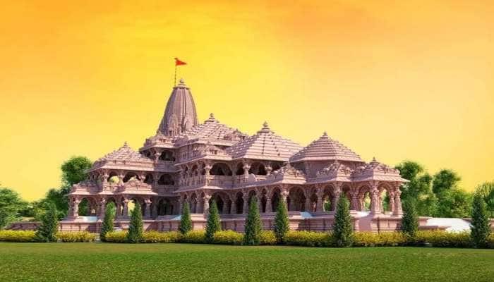અયોધ્યામાં ભવ્ય રામ મંદિર નિર્માણમાં લાગશે સાડા ત્રણ વર્ષનો સમય, જાણો કેટલો આવશે ખર્ચ