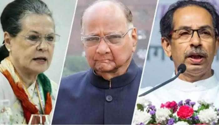 Maharashtra માં કઈંક મોટું થવાના એંધાણ? કોંગ્રેસ નેતાએ સોનિયા ગાંધીને પત્ર લખી NCP પર લગાવ્યો ગંભીર આરોપ