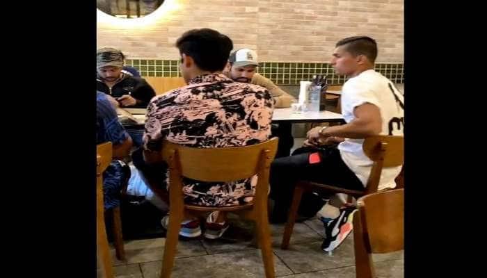 રેસ્ટોરન્ટનો વીડિયો વાયરલ, રોહિત સહિત 5 ખેલાડી ક્વોરેન્ટાઇન, ક્રિકેટ ઓસ્ટ્રેલિયા કરી રહ્યું છે તપાસ