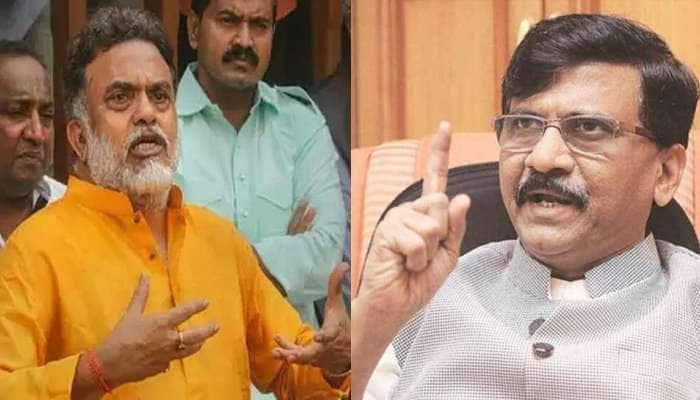 Maharashtra: ઉદ્ધવ સરકાર પર સંકટના વાદળો!, કોંગ્રેસ-શિવસેના આ મુદ્દે આમને સામને