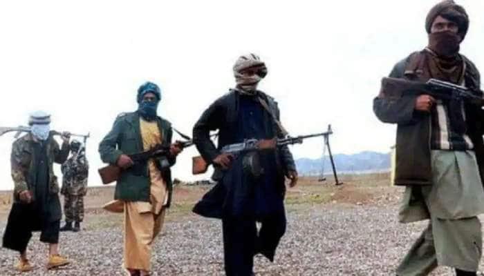 Jammuને અડીને પાકિસ્તાની વિસ્તારમાં Terroristsનો ભારે જમાવડો, BSF એલર્ટ પર