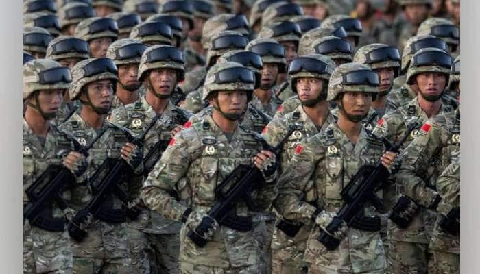 નબળા સૈનિકોને Super Soldier બનાવવા માંગે છે China, આ ટેકનોલોજી પર કરી રહ્યું છે કામ