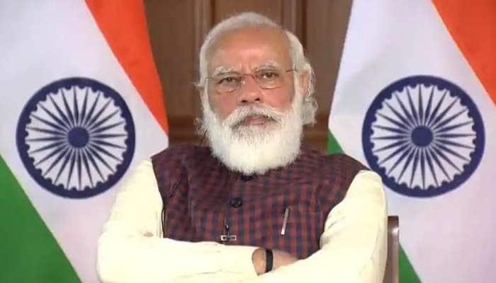 વેક્સિનેશન માટે મેગા તૈયારી, 11 તારીખે તમામ રાજ્યોના મુખ્યમંત્રી સાથે વાત કરશે PM મોદી