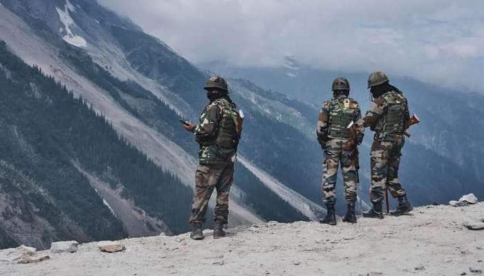 Ladakhમાં Chinaનું ષડયંત્ર નિષ્ફળ, LAC પર ઝડપાયો ચીની સૈનિક; સૈન્ય અધિકારી કરી રહ્યાં છે પૂછપરછ