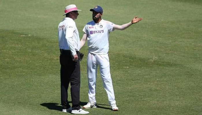 IND vs AUS Sydney Test: મોહમ્મદ સિરાજ ફરી વંશીય ટિપ્પણીનો ભોગ બન્યો, આરોપી દર્શકોને સ્ટેડિયમમાંથી તગેડી મૂક્યા