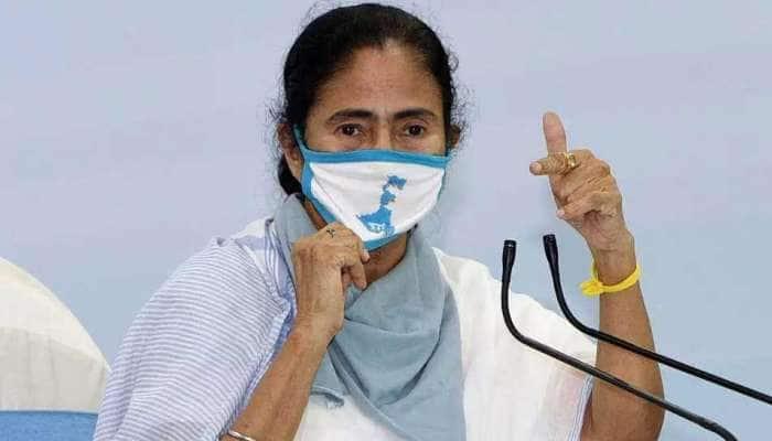બંગાળમાં ચૂંટણી પહેલા Mamata Banerjee નો મોટો દાવ, ફ્રી કોરોના રસી આપવાની કરી જાહેરાત