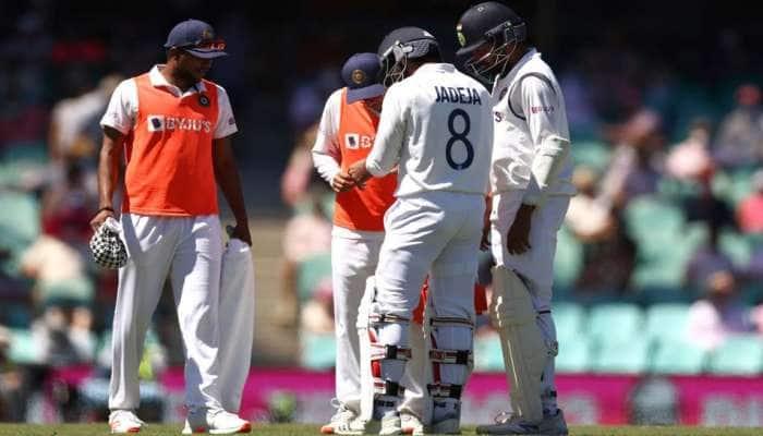 AUS vs IND: અંતિમ ટેસ્ટ પહેલા ભારતને લાગ્યો મોટો ઝટકો, આ બે ખેલાડી થયા બહાર