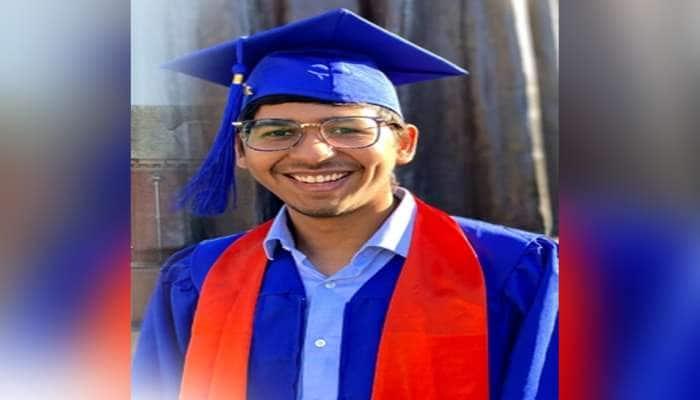 ગુજરાતી યુવકનું નસીબ ચમક્યું, પહેલી નોકરીમાં જ મળ્યું 2.40 કરોડનું પેકેજ