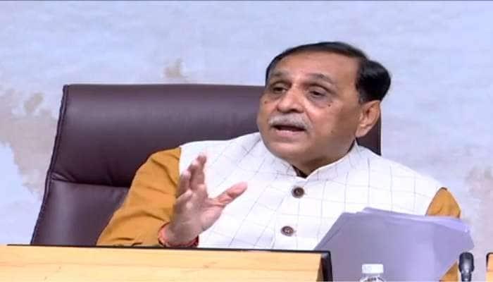 નવી ટુરિઝમ પોલિસી જાહેર કરતા CM રૂપાણીએ કહ્યું, ગુજરાતમાં દારૂબંધી હળવી નહિ થાય