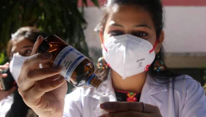 Gujarat Corona Update : 602 નવા દર્દી 755 સાજા થયા 03 દર્દીના મોત