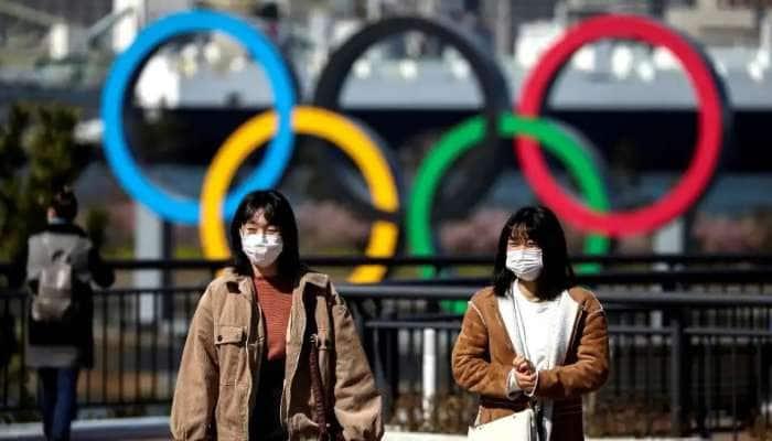 ફરી સ્થગિત થશે ટોક્યો ઓલિમ્પિક ગેમ્સ? જાપાનના મંત્રીએ કહ્યું- ગમે તે થઈ શકે છે
