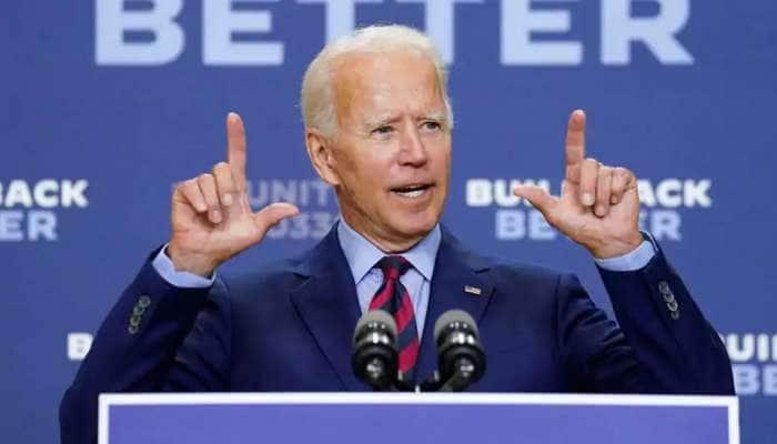 Americaના 46મા રાષ્ટ્રપ્રમુખ તરીકે Joe Biden આજે શપથ લેશે