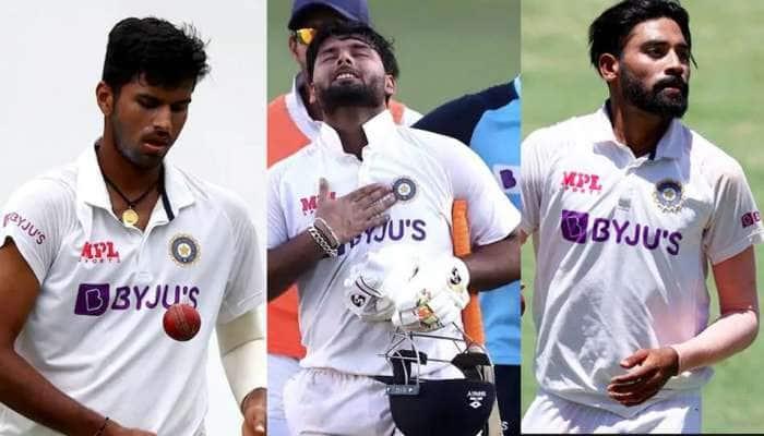 ICC Test Rankings: રિષભ પંતનો જલવો, કોહલીને થયું નુકસાન, જાણો અન્ય ભારતીય ખેલાડીઓની સ્થિતિ