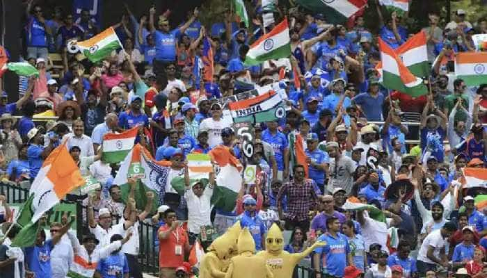 ENG vs IND: દર્શકો માટે ખુશીના સમાચાર! ભારત-ઈંગ્લેન્ડ સિરીઝમાં પ્રક્ષકોને મળી શકે છે સ્ટેડિયમમાં પ્રવેશ