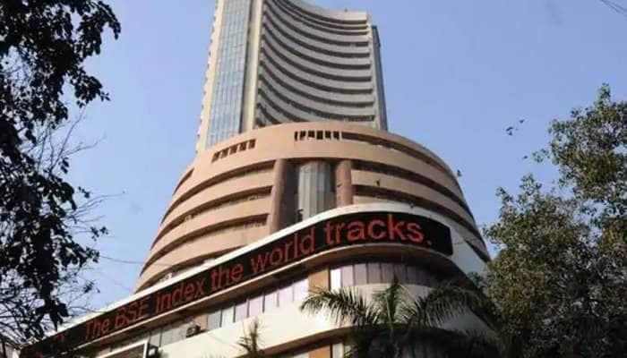 અમેરિકામાં સત્તા પરિવર્તનથી ભારતીય શેર માર્કેટ ઝૂમી ઉઠ્યું, Sensex પહેલીવાર 50 હજારને પાર