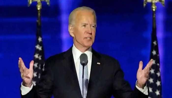 Joe Biden એ બદલી દીધા ડોનાલ્ડ ટ્રમ્પના નિર્ણયો, મુસ્લિમો પરથી પ્રતિબંધ હટાવ્યો, માસ્ક અનિવાર્ય