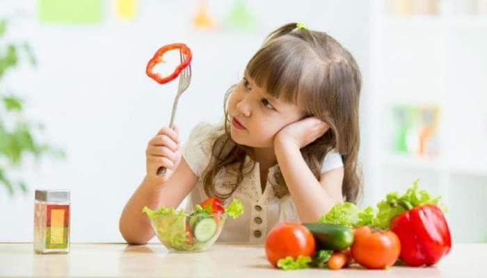 તમારા બાળકને ભૂલથી પણ ન આપશો આ ફૂડ, જાણો બાળક ખાતુ ન હોય તો આપવો જોઈએ કેવો ખોરાક