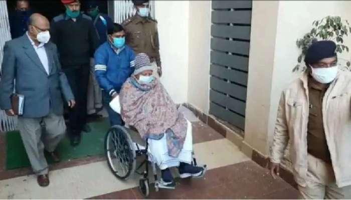 એર એમ્બ્યુલન્સથી દિલ્હી પહોંચ્યા Lalu Prasad Yadav, AIIMS માં થયા દાખલ