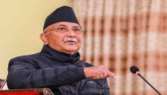 Nepal: પોતાની પાર્ટીમાંથી બહાર થયા PM KP Sharma Oli, કોમ્યુનિસ્ટ પાર્ટીનું સભ્યપદ રદ્દ