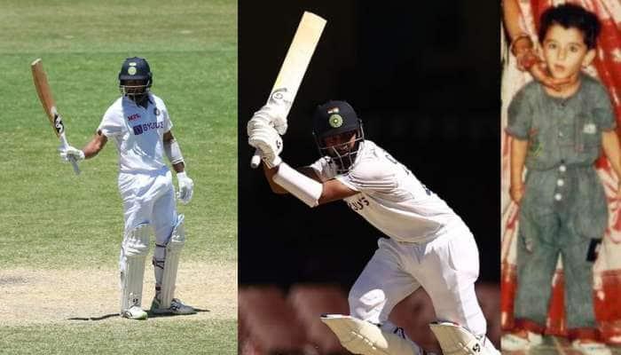 Saurashtra: સૌરાષ્ટ્રના શેર 'ચીંટુ'નો છે આજે Birthday, પિતાની આંગળી પકડી શીખ્યા હતા ક્રિકેટ