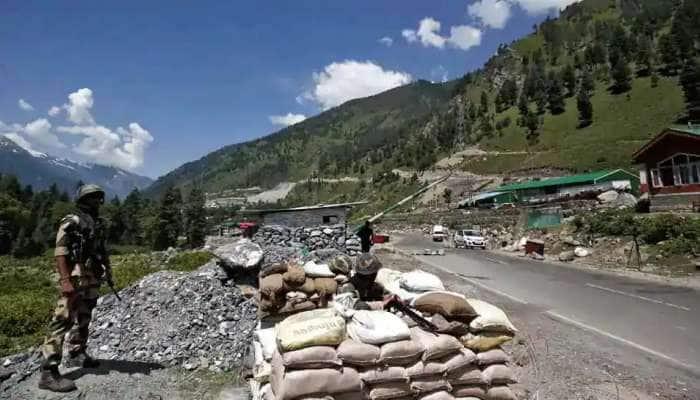 LAC પર ફરી અથડામણ, ભારતીય સેનાએ ચીનને આપ્યો જડબાતોડ જવાબ, 20 ચીની સૈનિક ઘાયલ