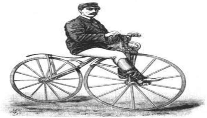 World Bicycle Day: હાઈટેક યુગમાં વધ્યો સાઇકલિંગનો ક્રેઝ, એક સમયે Cycle માટે પણ લેવું પડતું હતું લાઇસન્સ!