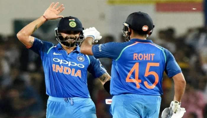 ICC ODI Ranking: Virat Kohli અને Rohit Sharma એ ફરી કર્યું ટોપ, Bumrah ટોપ-3 માં યથાવત