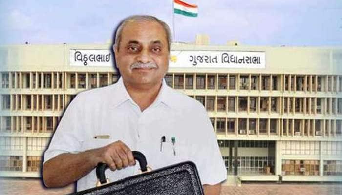 માર્ચ પહેલા જ જાણો કેવું હશે ગુજરાતનું બજેટ, નાણામંત્રી નીતિન પટેલે શું કરી છે તૈયારી?